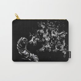 Alice in wonderland Carry-All Pouch