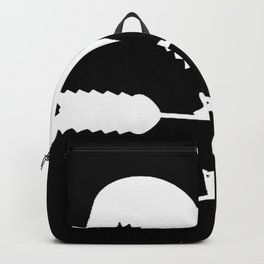 Change of Direction Backpack