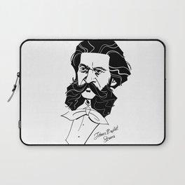 Johann Strauss Jr. Laptop Sleeve