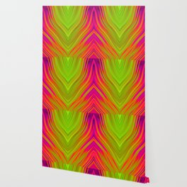 stripes wave pattern 3 w81 Wallpaper
