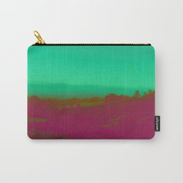 Mist and Moors Carry-All Pouch