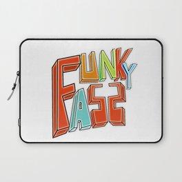 Funky Ass Laptop Sleeve