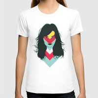 bjork T-shirts featuring BJORK by Mamut