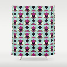 Nu Solid Shower Curtain