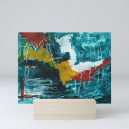 thursday Mini Art Print