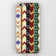 Dreamwalker Pattern iPhone & iPod Skin