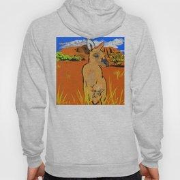 Uluru Hoody