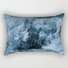 Breaker Rectangular Pillow