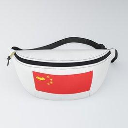 CCP Flag Fanny Pack