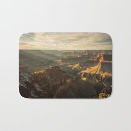 grand canyon photo Bath Mat