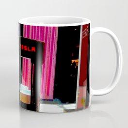 Interesting Juxtaposition Coffee Mug