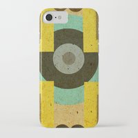 antique iPhone & iPod Cases featuring antique by simay