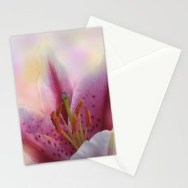 soft and dreamy -6- Stationery Cards
