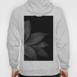 Agave Finesse #12 #tropical #decor #art #society6 Hoody