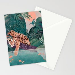 Lazy day Stationery Cards