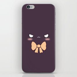 Mischief Merut iPhone Skin