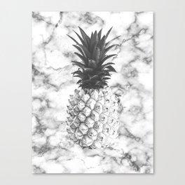 marble fruit Canvas Print
