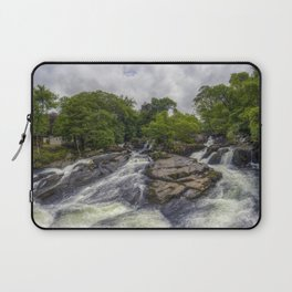 Cascading Waters Laptop Sleeve
