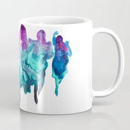 Run like a girl Coffee Mug