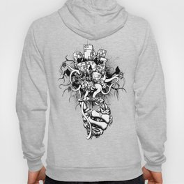Or the Bad News First Hoody