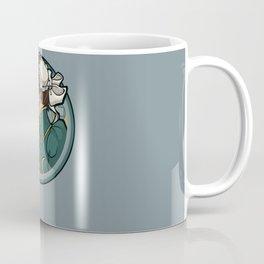 Chun-Li Nouveau Coffee Mug