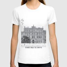 The Blue Boy T-shirt