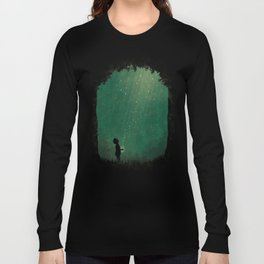 Fireflies Long Sleeve T-shirt