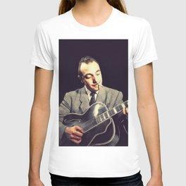 Django Renhardt, Music Legend T-shirt