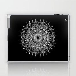 NAKED GEOMETRY no 2 Laptop & iPad Skin
