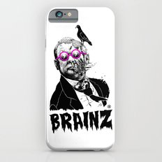 political zombie theme iPhone 6s Slim Case