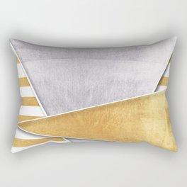 Sharp value Rectangular Pillow