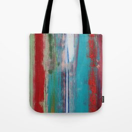 Turquoise Tortoise   Tote Bag