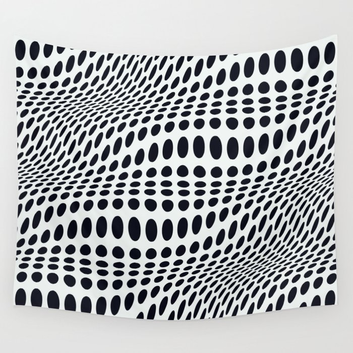 Tentacle Wall Tapestry