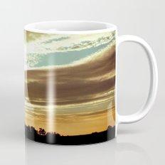 Dawn On The Side Mug