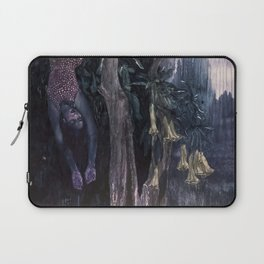 Honey Dreaming Laptop Sleeve