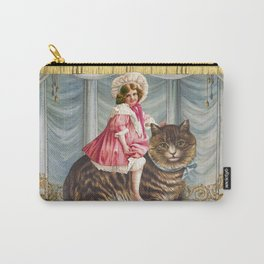 The amazing Catgirl Carry-All Pouch