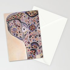 Return of the Queen Stationery Cards