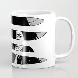 knife to meet you Coffee Mug