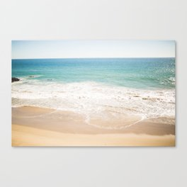 Malibu Dreaming Canvas Print