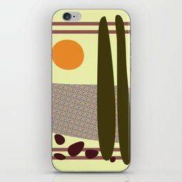 Country iPhone Skin