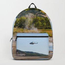 Bear Resort: Caldera Uzon Backpack