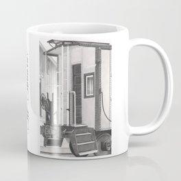 All aboard! Coffee Mug