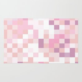 Matisse Map Blush Rug