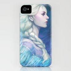 Frozen Slim Case iPhone (4, 4s)
