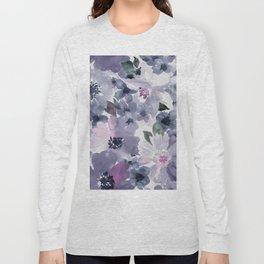 Floral Pattern#6 Long Sleeve T-shirt