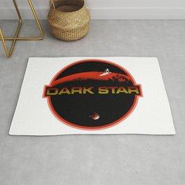 Dark Star Rug