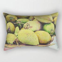 coco frio 2 Rectangular Pillow