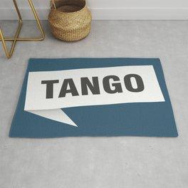 Tango Rug