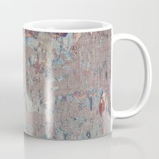 Muddy weather Mug