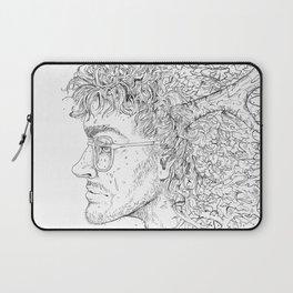 Will Graham Laptop Sleeve